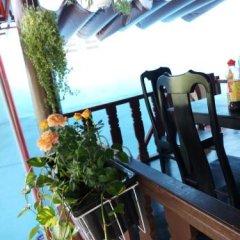 Отель An Bang Stilt House Хойан городской автобус