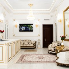 Гостиница De Versal Украина, Одесса - отзывы, цены и фото номеров - забронировать гостиницу De Versal онлайн интерьер отеля фото 2