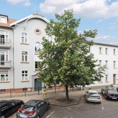 Апартаменты Lion Apartments -NEPTUN Deluxe Сопот парковка