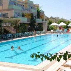 Happy Hotel Kalkan Турция, Калкан - отзывы, цены и фото номеров - забронировать отель Happy Hotel Kalkan онлайн с домашними животными