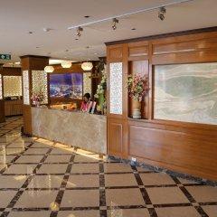 Отель Achada Beach Pattaya интерьер отеля фото 2