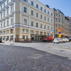 Отель Wehost Kasarmikatu 28 Финляндия, Хельсинки - отзывы, цены и фото номеров - забронировать отель Wehost Kasarmikatu 28 онлайн фото 5