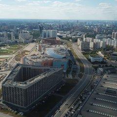 Гостиница Apartservice Navigator в Москве отзывы, цены и фото номеров - забронировать гостиницу Apartservice Navigator онлайн Москва комната для гостей