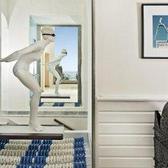 Отель Capri Tiberio Palace Капри удобства в номере