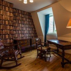Отель Karlsbad Prestige удобства в номере