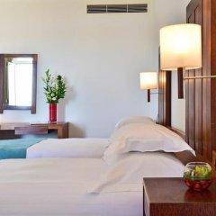 Отель Pousada de Alcacer do Sal - D. Afonso II комната для гостей фото 5