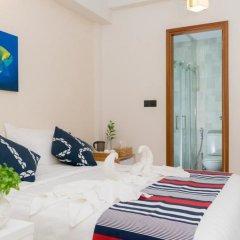 Отель The Orca Мальдивы, Мале - отзывы, цены и фото номеров - забронировать отель The Orca онлайн комната для гостей фото 3