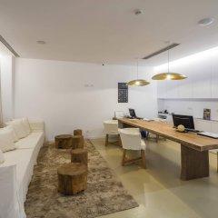 Lagos Avenida Hotel комната для гостей