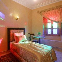 Отель Riad Zaki комната для гостей фото 4