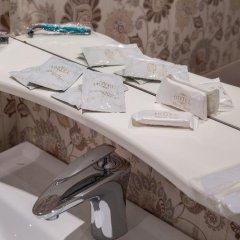 Мастер-Отель Домодедово Стандартный номер с различными типами кроватей фото 23