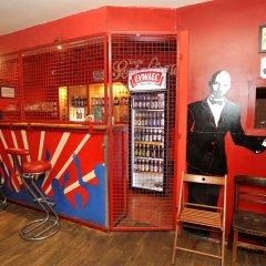 Отель Good Bye Lenin Hostel Польша, Краков - отзывы, цены и фото номеров - забронировать отель Good Bye Lenin Hostel онлайн банкомат