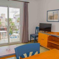 Отель Apartamentos Charly's Can Picafort комната для гостей фото 5
