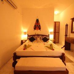 Отель Laluna Ayurveda Resort Шри-Ланка, Бентота - отзывы, цены и фото номеров - забронировать отель Laluna Ayurveda Resort онлайн комната для гостей фото 4