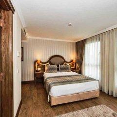 Real Star Hotel сауна