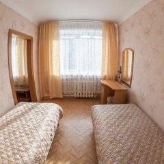 Гостиница Центральная комната для гостей фото 4