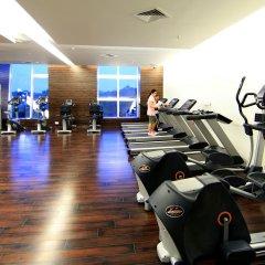 Отель VW Canyon фитнесс-зал