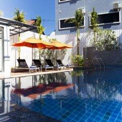 Отель Aspira Prime Patong фото 20