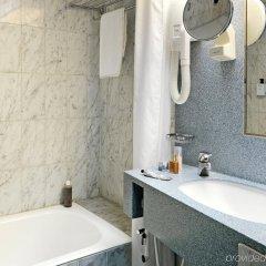 Отель Marski by Scandic ванная фото 2