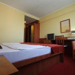 Hotel Ludmila Мельник удобства в номере фото 2