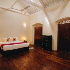 Отель Culture Club By Merry Holidays Шри-Ланка, Галле - отзывы, цены и фото номеров - забронировать отель Culture Club By Merry Holidays онлайн комната для гостей фото 3