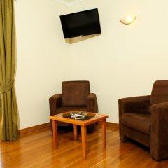 Eira do Serrado Hotel & SPA удобства в номере фото 2