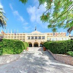 Отель Corfu Palace Hotel Греция, Корфу - 4 отзыва об отеле, цены и фото номеров - забронировать отель Corfu Palace Hotel онлайн фото 10
