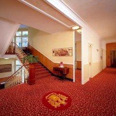 Отель Europa Splendid Горнолыжный курорт Ортлер детские мероприятия фото 2