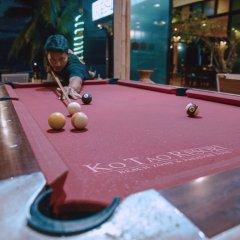 Отель Ko Tao Resort - Beach Zone фитнесс-зал фото 3