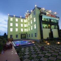 Отель Deluxe Hotel Мьянма, Хехо - отзывы, цены и фото номеров - забронировать отель Deluxe Hotel онлайн фото 4