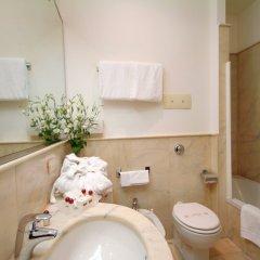 Отель Albergo San Marco ванная
