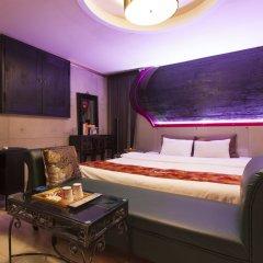 Hotel Seocho Oslo комната для гостей фото 2