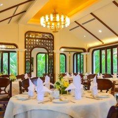 Отель Secret Garden Villas-Furama Beach Danang фото 2