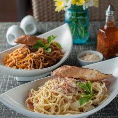Отель Bohol Beach Club Resort питание фото 2