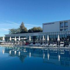 Hotel Park Punat - Все включено бассейн