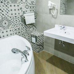 Гостиница Андерсен ванная фото 2