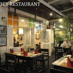 Отель The Old Phuket - Karon Beach Resort питание