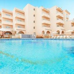 Отель Azuline Hotel - Apartamento Rosamar Испания, Сан-Антони-де-Портмань - отзывы, цены и фото номеров - забронировать отель Azuline Hotel - Apartamento Rosamar онлайн с домашними животными