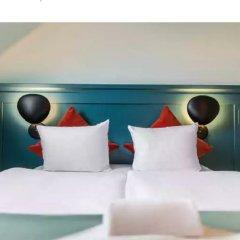 Отель Scandic Webers комната для гостей фото 4