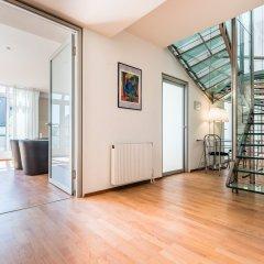 Отель Duschel Apartments City Center Австрия, Вена - отзывы, цены и фото номеров - забронировать отель Duschel Apartments City Center онлайн фитнесс-зал