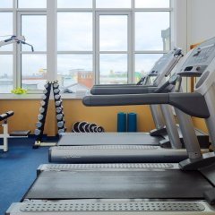 Гостиница Националь Москва фитнесс-зал фото 2