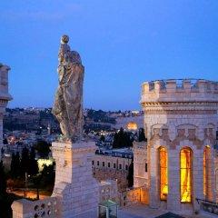 Notre Dame Center Израиль, Иерусалим - 1 отзыв об отеле, цены и фото номеров - забронировать отель Notre Dame Center онлайн фото 10
