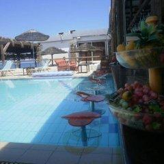 Aquarius Beach Hotel бассейн фото 2