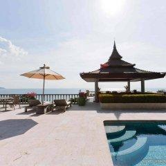Отель Trisara Villas & Residences Phuket бассейн фото 3