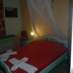 Апартаменты Eleni Family Apartments комната для гостей фото 5