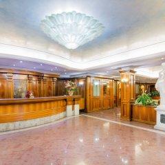 Hotel Capital Inn интерьер отеля