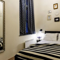 Апартаменты Lovage Apartment комната для гостей фото 5