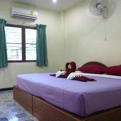 Отель Ocean View Resort Ланта комната для гостей