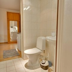 Апартаменты Daily Apartments Tatari Таллин ванная