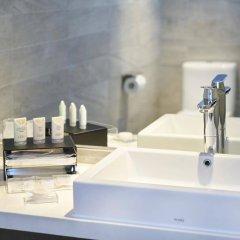 Отель COZi · Oasis Китай, Гонконг - отзывы, цены и фото номеров - забронировать отель COZi · Oasis онлайн ванная фото 2