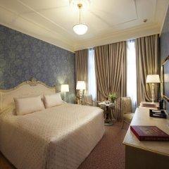 Рэдиссон Коллекшен Отель Москва 5* Стандартный номер с двуспальной кроватью